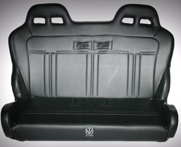 Seats Amp Harness Teryx 4 Rear Bench Seat
